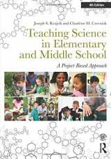 9780415534055-0415534054-Teaching Science in Elementary and Middle School: A Project-Based Approach