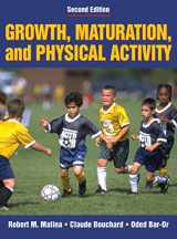 9780880118828-0880118822-Growth, Maturation, and Physical Activity