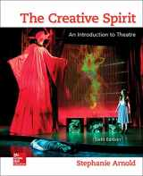 9780073514260-0073514268-The Creative Spirit: An Introduction to Theatre