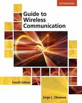 9781305958531-1305958535-Guide to Wireless Communications
