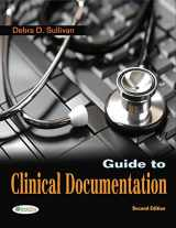 9780803625839-0803625839-Guide to Clinical Documentation