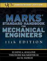 9780071428675-0071428674-Marks' Standard Handbook for Mechanical Engineers 11th Edition