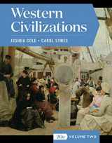 9780393418880-039341888X-Western Civilizations (Full Twentieth Edition) (Vol. 2)