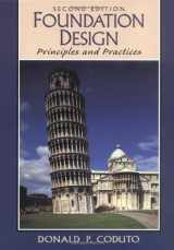 9780135897065-0135897068-Foundation Design: Principles and Practices (2nd Edition)