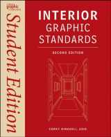 9780470889015-0470889012-Interior Graphic Standards: Student Edition