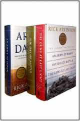 9781627790598-1627790594-The Liberation Trilogy Boxed Set: An Army at Dawn, The Day of Battle, The Guns at Last Light