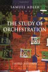 9780393975727-039397572X-The Study of Orchestration (Third Edition)