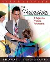 9780205578580-0205578586-The Principalship: A Reflective Practice Perspective, 6th Edition