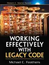 9780131177055-0131177052-Working Effectively with Legacy Code