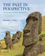 9780190275853-0190275855-The Past in Perspective: An Introduction to Human Prehistory