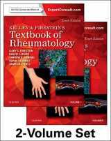 9780323316965-0323316964-Kelley and Firestein's Textbook of Rheumatology, 2-Volume Set