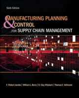 9780073377827-0073377821-Manufacturing Planning and Control for Supply Chain Management (The Mcgraw-hill/Irwin Series Operations and Decision Sciences)