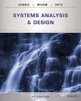 9781118897843-1118897846-Systems Analysis and Design