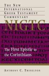9780802870919-0802870910-The First Epistle to the Corinthians (The New International Greek Testament Commentary)
