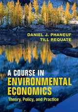 9780521178693-052117869X-A Course in Environmental Economics: Theory, Policy, and Practice