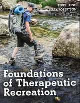 9781492543671-1492543675-Foundations of Therapeutic Recreation