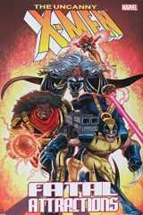 9780785162452-0785162453-X-Men: Fatal Attractions