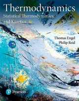 9780134804583-0134804589-Physical Chemistry: Thermodynamics, Statistical Thermodynamics, and Kinetics (4th Edition)