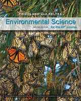 9781464108686-1464108684-Environmental Science for AP