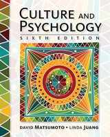 9781305648951-1305648951-Culture and Psychology