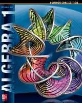 9780076639236-0076639231-Algebra 1, Common Core Edition, McGraw Hill (MERRILL ALGEBRA 1)
