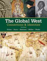9781337401371-1337401374-The Global West: Connections & Identities