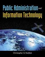 9780763784607-0763784605-Public Administration and Information Technology