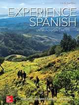 9781260016079-1260016072-Experience Spanish