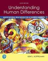 9780135166925-0135166926-Understanding Human Differences: Multicultural Education for a Diverse America Plus Pearson eText -- Access Card Package