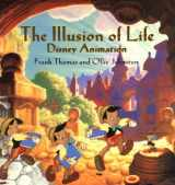 9780786860708-0786860707-The Illusion of Life: Disney Animation