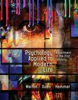 9781305968479-1305968476-Psychology Applied to Modern Life: Adjustment in the 21st Century