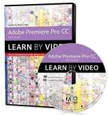 9780133928105-0133928101-Adobe Premiere Pro CC Learn by Video (2014 release)