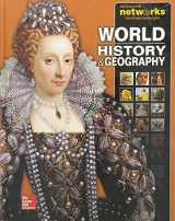 9780076648689-0076648680-World History and Geography, Student Edition (WORLD HISTORY (HS))