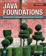 9780135205976-0135205972-Java Foundations: Introduction to Program Design and Data Structures (5th Edition)