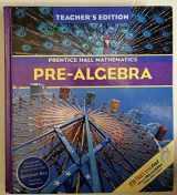 9780130379184-0130379182-Prentice Hall Mathematics: Pre-Algebra, Teacher's Edition