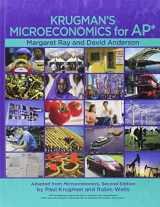 9781429286060-1429286067-Krugman's Microeconomics for Ap