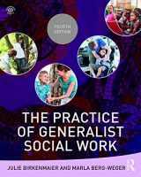 9781138676046-1138676047-The Practice of Generalist Social Work