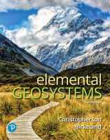 9780134817446-0134817443-Elemental Geosystems (9th Edition)