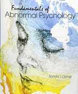9781464176975-1464176973-Fundamentals of Abnormal Psychology