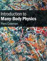 9780521864886-0521864887-Introduction to Many-Body Physics