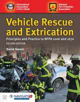 9781284042177-1284042170-Vehicle Rescue and Extrication: Principles and Practice