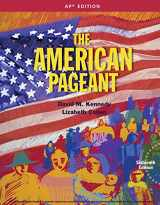 9781305075917-1305075919-American Pageant, AP Edition