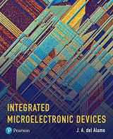 9780134670904-0134670906-Integrated Microelectronic Devices: Physics and Modeling