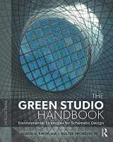 9781138652293-1138652296-The Green Studio Handbook: Environmental Strategies for Schematic Design