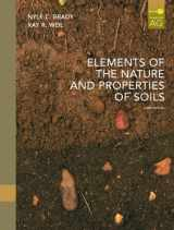 9780135014332-0135014336-Elements of the Nature and Properties of Soils (3rd Edition)