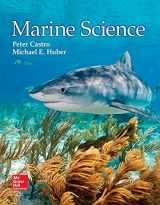 9780021422654-0021422656-Castro, Marine Science, 2016, 1e, Student Edition (AP MARINE SCIENCE)