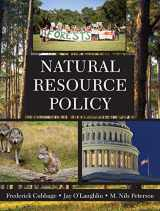 9781478629559-147862955X-Natural Resource Policy