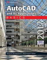 9781631267352-1631267353-AutoCAD and Its Applications Basics 2017