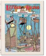 9783836545112-383654511X-Winsor McKay: The Complete Little Nemo, 2 Volumes XL (EXTRA LARGE)