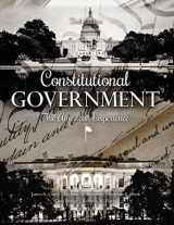 9781524900601-1524900605-Constitutional Government: The American Experience